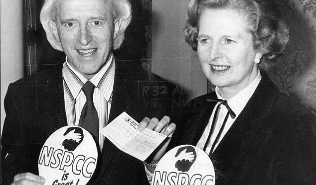 Thatcher lobbied for Savile knighthood despite warnings