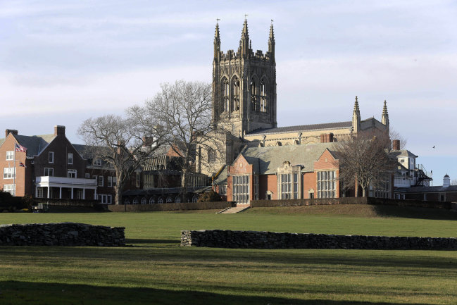 Exclusive U.S. boarding schools face reckoning on sexual abuse