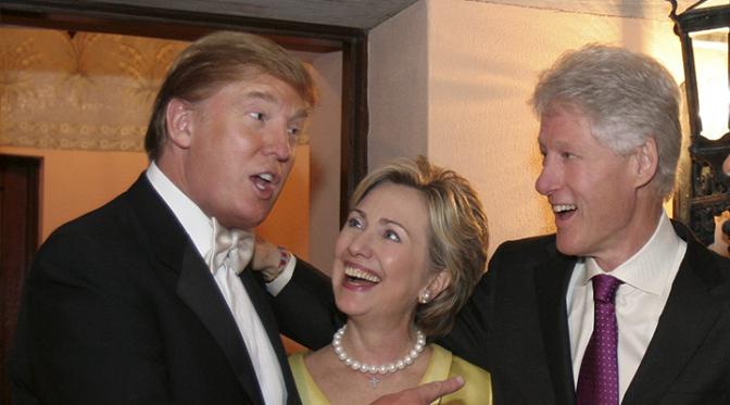 U. S. Presidential Candidates