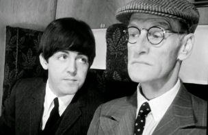 "Image result for ""paul mccartney"" + ""brambell"""""