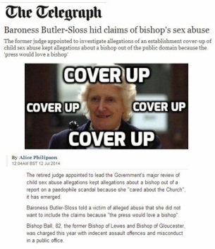 Image result for butler sloss and peter ball cover up