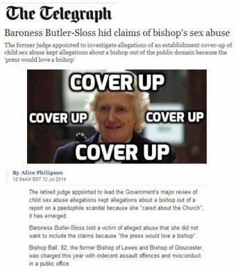 7231ec825930e Image result for phil johnson butler-sloss cover-up