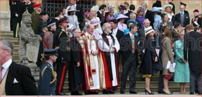 Image result for bishop ball and camilla funeral and prince charles