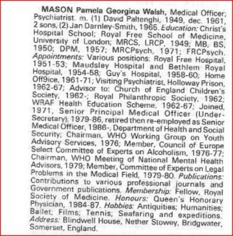 pamela mason who's who scan enlarged