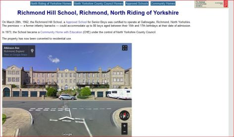 richmond hill school 1