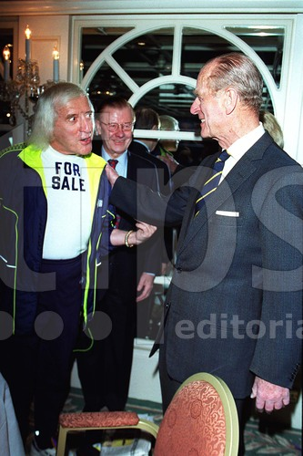 Image result for prince philip and savile for sale