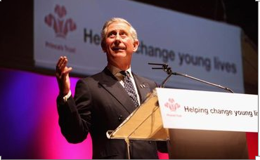 Directors of The Prince's Trust /Diplomats/Paedophiles