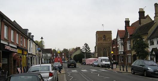 Developments: St Francis' Boys Home / Jimmy Savile/ Purdews/ Henlow Grange/Vaz