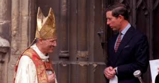 Image result for bishop peter ball