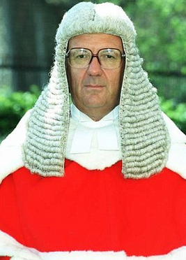 Sir Richard Henriques – Ex-High Court judge to conduct review into VIP sex abuse investigations – A suitable choice or another safe pair of hands for the Establishment?