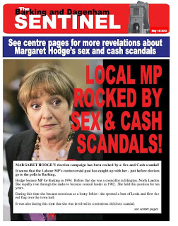 Image result for margaret hodge and pete broadbent islington