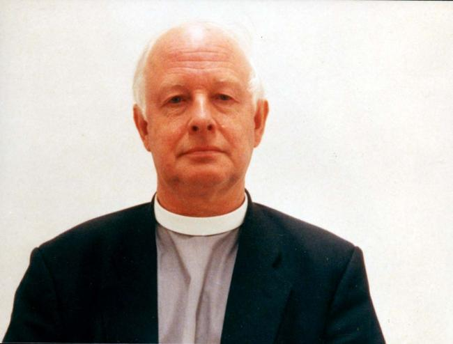 Vicar Guy Bennett/COE/Theatre Chaplain/School Governor/Paedophile Ring/Friend of Mohamed al Fayed