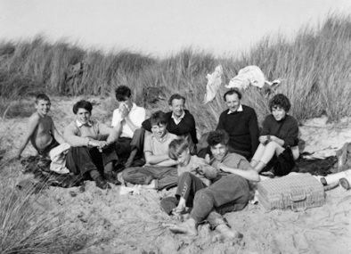 Image result for benjamin britten boys