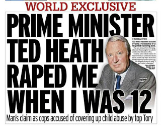 Image result for heath raped