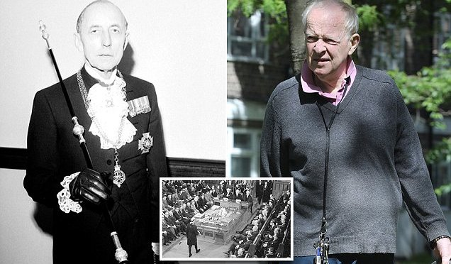 Westminster Paedophile Ring –  Roddam Twiss / son of Sir Frank Twiss